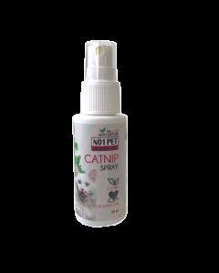 catnip spray 50 ml katten