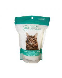 urine opvangen kat kattenbakvulling