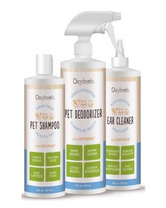 Oxyfresh Pet Totaalpakket