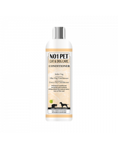 Petz Therapy Elke Dag Conditioner Hond en Kat