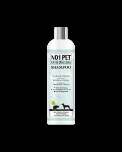 Petz Therapy Kracht en Volume Shampoo Hond en Kat