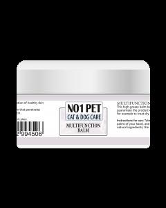 Petz Therapy Multi Functie Balm Hond en Kat