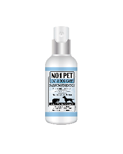 Petz Therapy Parfum Friendly Hond Kat