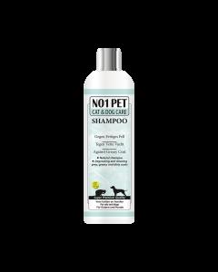 Petz Therapy Shampoo Tegen Vette Vacht Hond en Kat