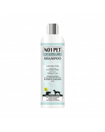 Petz Therapy Shampoo Meerkleurige Hond en Katten Intensieve Verzorging